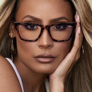 Quay x Desi Perkins Don't @ Me Tortoise Glasses